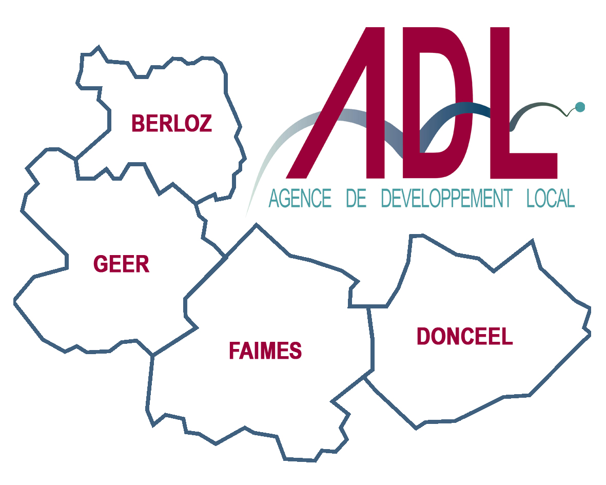 Logo ADL4 Courrier