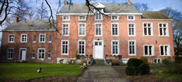 Chateau-de-lenclos